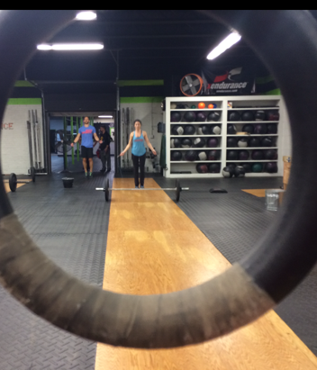 CrossFit Factory Square Southington CT Where athletes